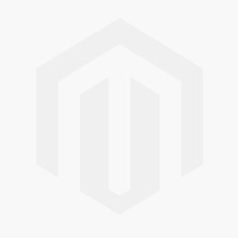 P-Touch Embellish Ribbon Satin (Nastro Raso) stampa Nastro Gold On White New!  (Oro su bianco)